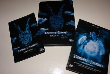 Donnie Darko Tin