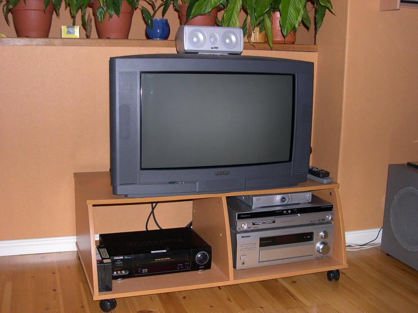 Gamla TV:n