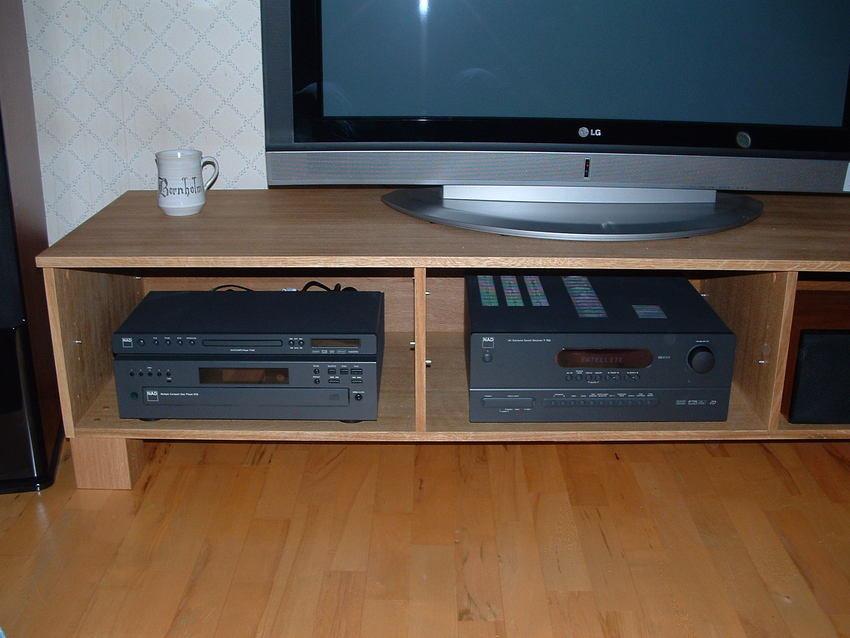 Mer bilder på elektroniken