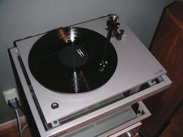 Nya vinylsvarven!
