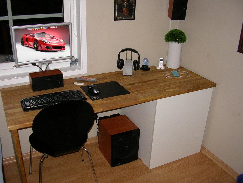 Databord/Elktronikskåo