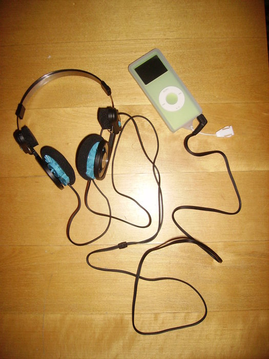 Pocket Stereo