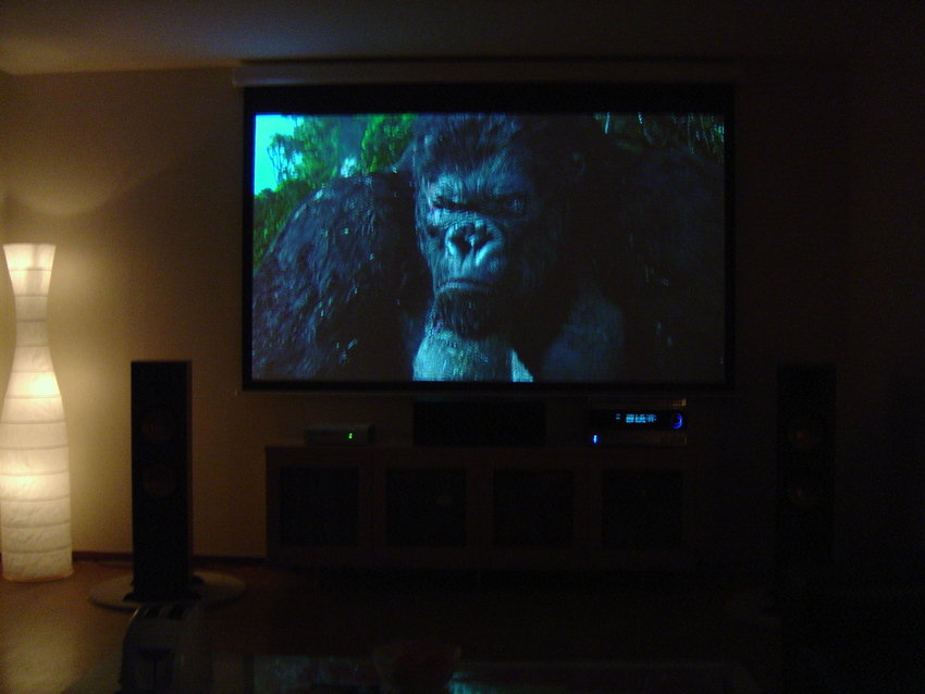 Kink Kong i 720P