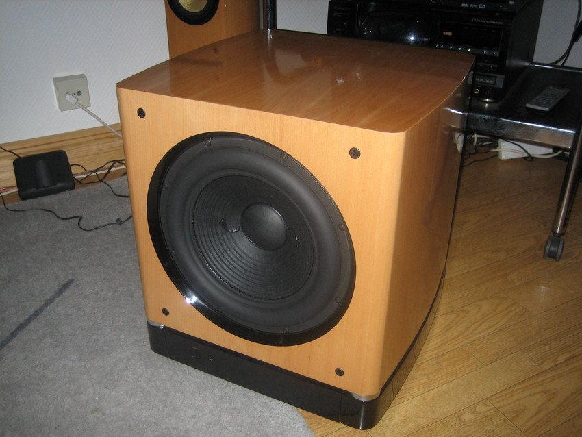 Pioneer S-W250S
