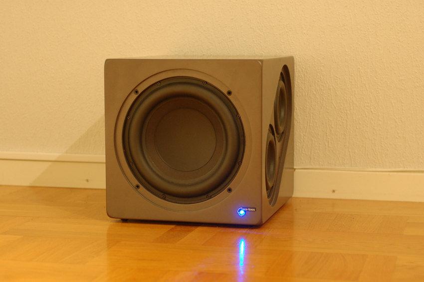AudioPro Ace Bass2