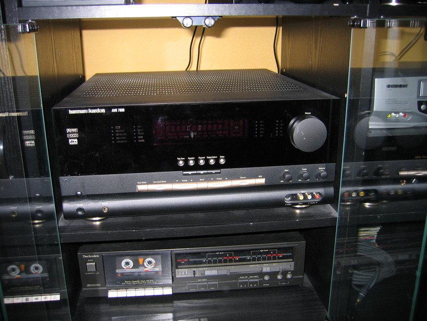 HK Avr 7000