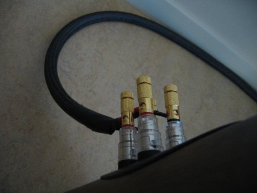 DIY Bi-Wirekabel