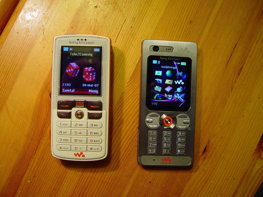 Re: k790  k800 hardware solution