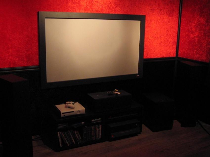 Min gamla setup