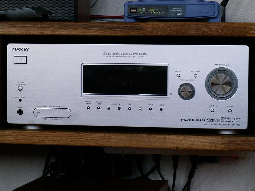 Sony HT-DDW880