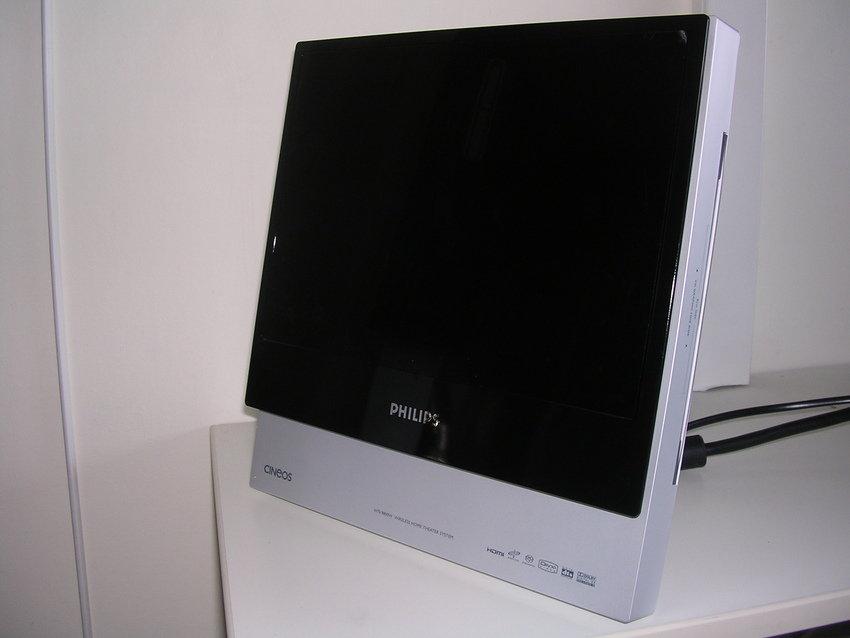 Philips hts9800W