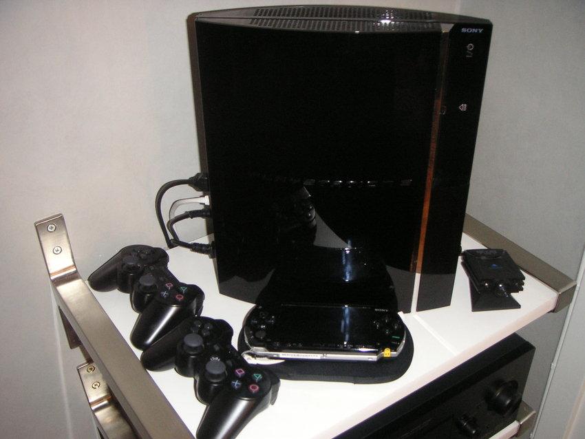 PS3 o Co.