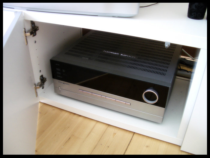 H/K AVR430