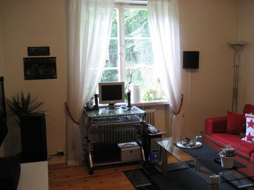 Datorn i hemmet