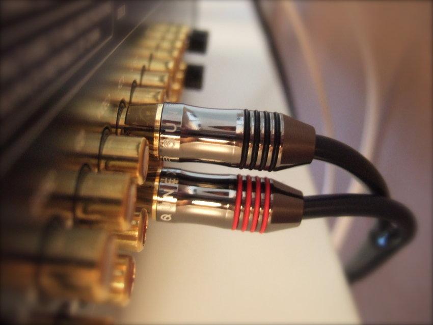 QED signalkabel