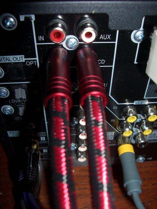 audioquest coral