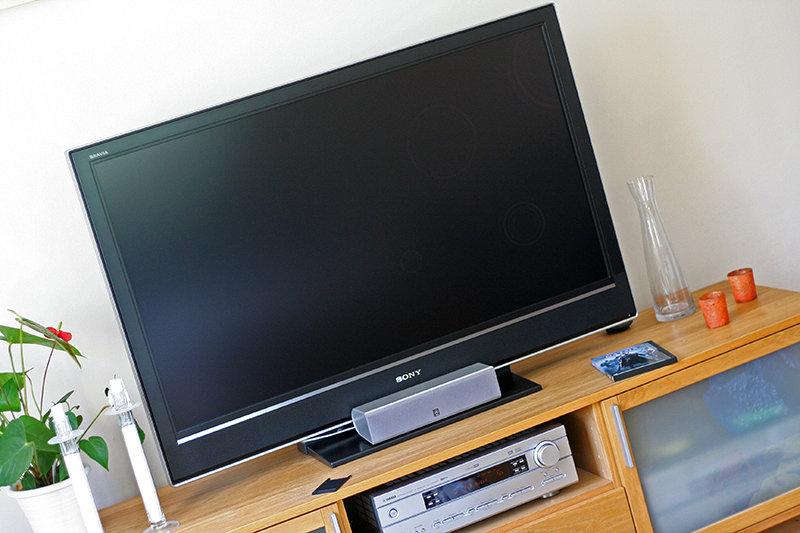 Nya Sony 46D3000