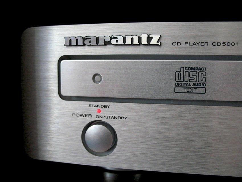 Marantz 5001 CD