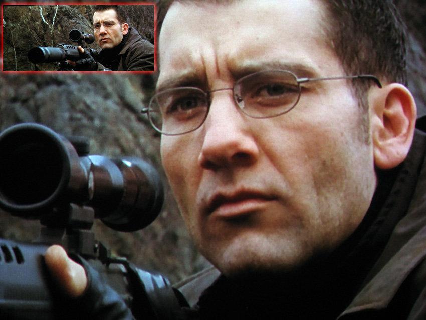Bourne Identity - HD DVD - 1080p