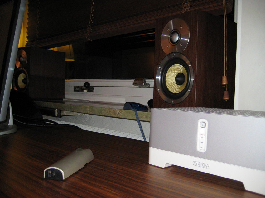 Sonos & CM1