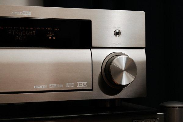 RX-V2600