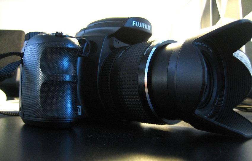Fujifilm s6500fd