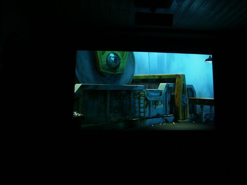 Biobild 2 utan blixt.