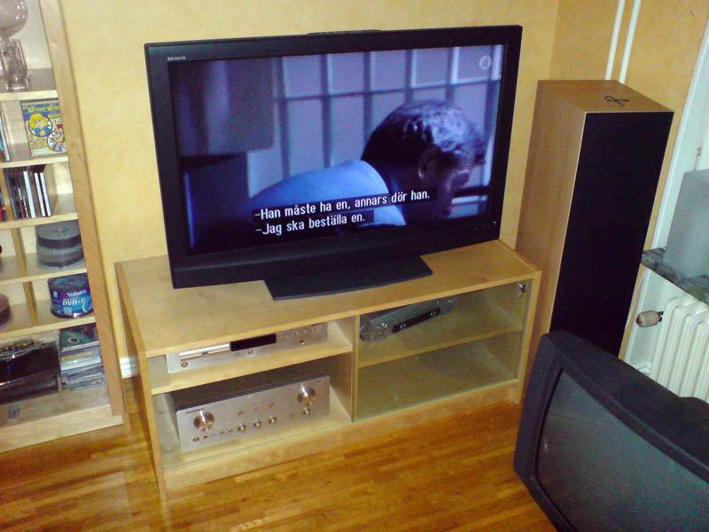 TVn igen.