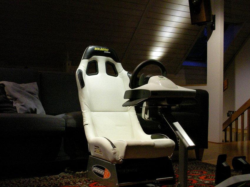 Ny stol