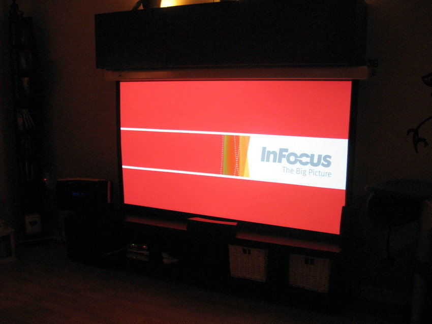 InFocus The Big Picture