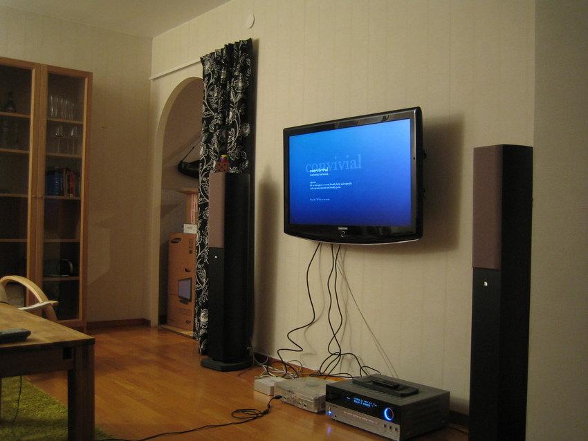 Ny TV!