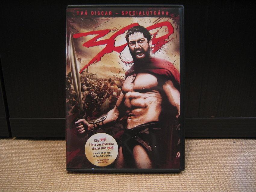300 - Special Edition