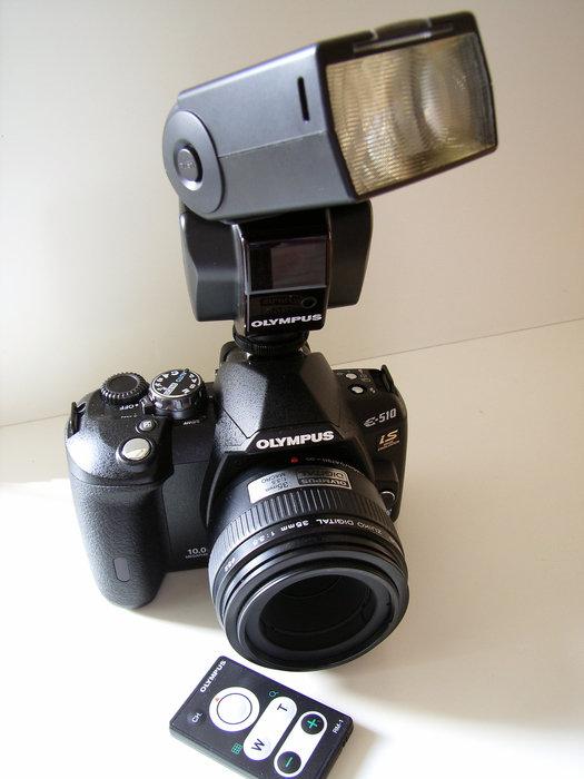 Olympus E-510, 35mm f/3,5, FL36 och RM1