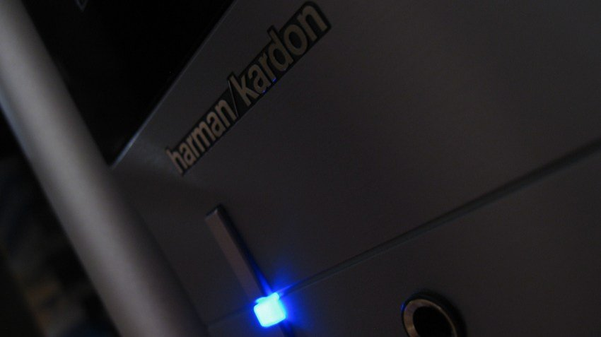 Harman Kardon AVR-330