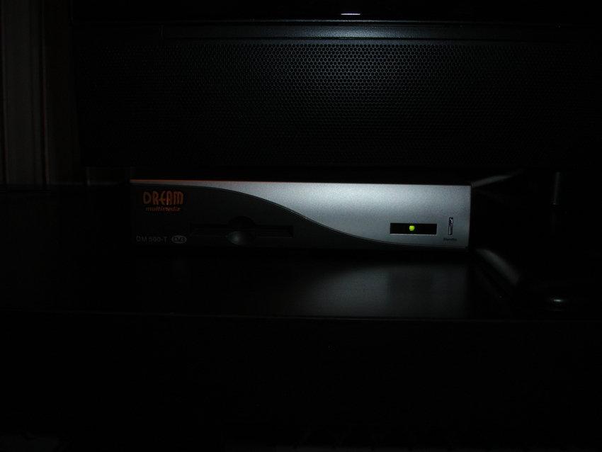 Dreambox DM-500T