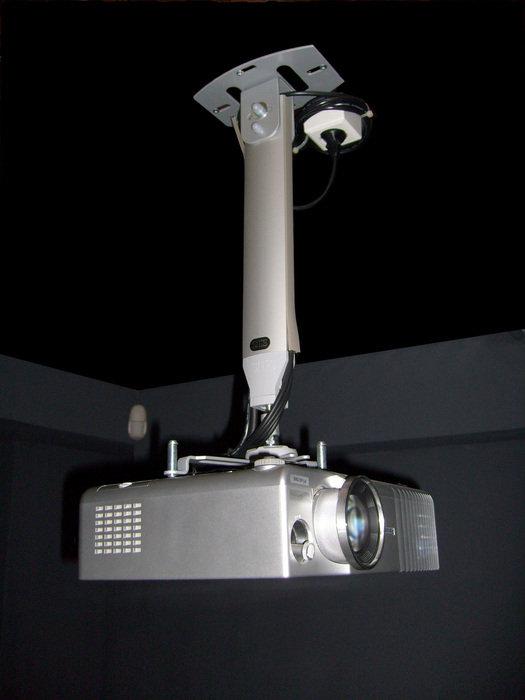 Panasonic PT-AE700E