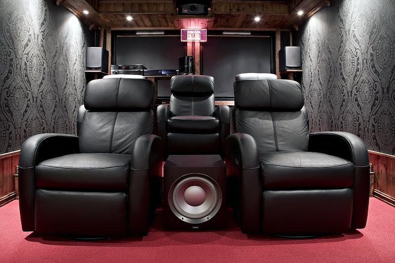 Кинотеатр в машине как сделать