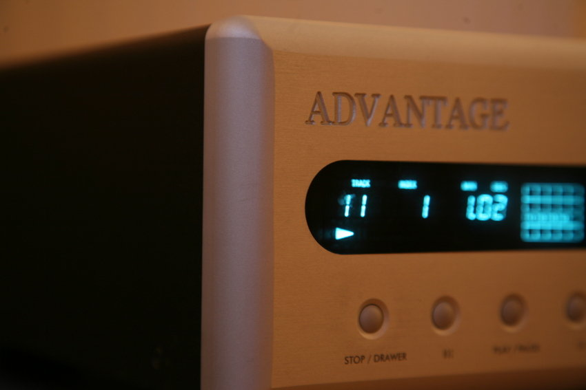 Advantage S1