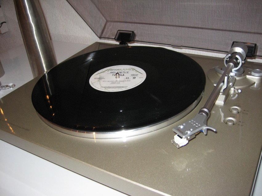 Vinyl är ett måste