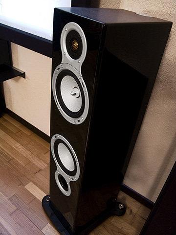 Monitor Audio Gold Signature GS20