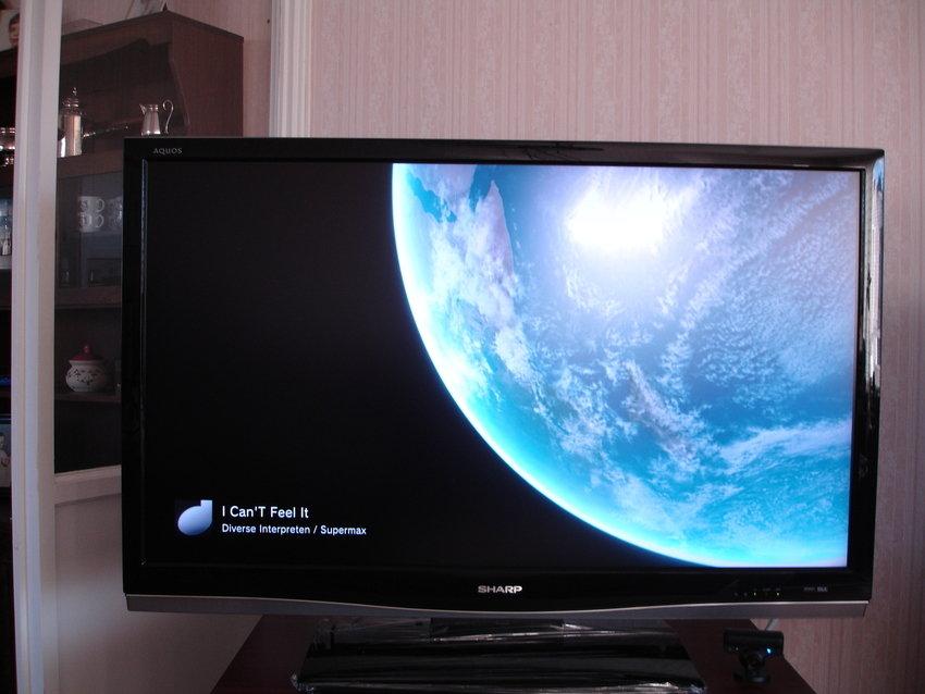 Äntligen en platt-tv