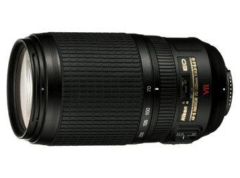 Tele Zoom 70-300mm VR