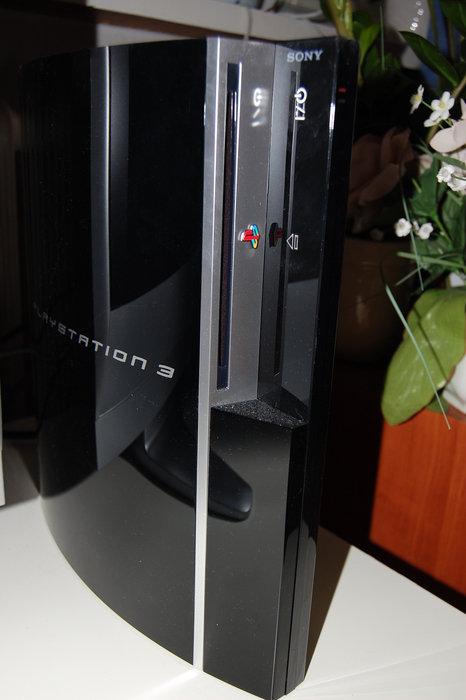 Playstation 3 40G