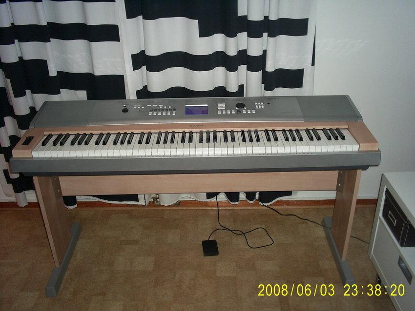bilder p yamaha dgx 620 keyboard. Black Bedroom Furniture Sets. Home Design Ideas