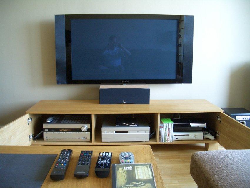 Minhembio.com - Hemma hos bpl - Nya lägenheten...