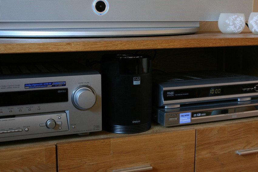 TViX HD M-7000A