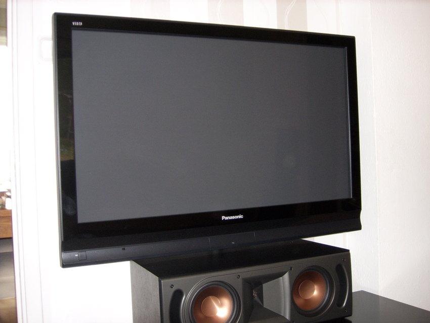 Denna underbara TV...