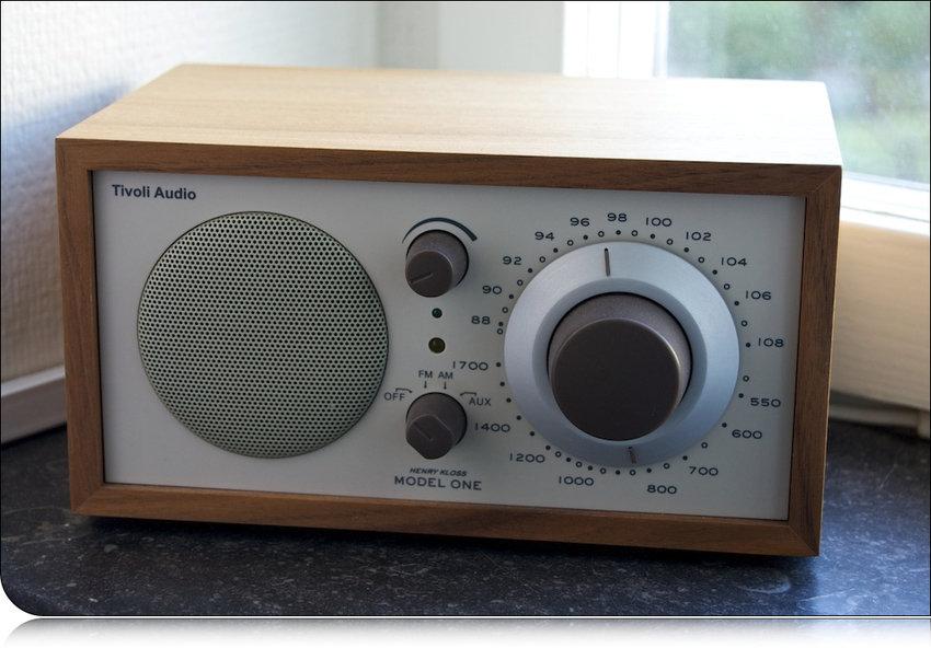 Köks-Radio