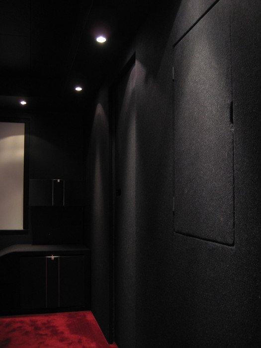 Höger vägg