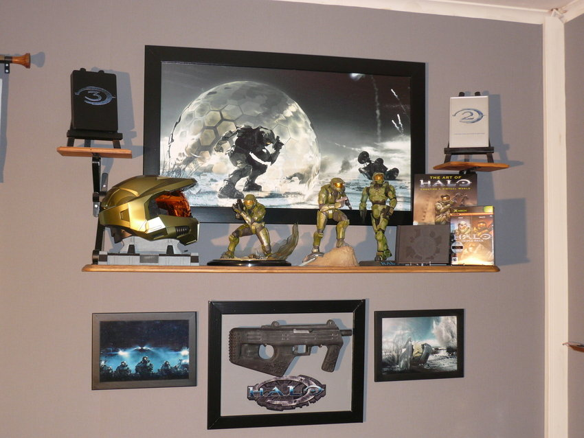 Ultimate HALO Collection !!